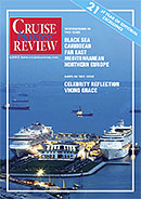 Cruise Business Review 2012 issue 3