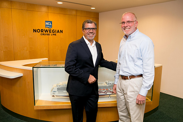 It's official: Norwegian Cruise Line Holdings Ltd. to acquire Prestige Cruises International, Inc. for $3.025 billion