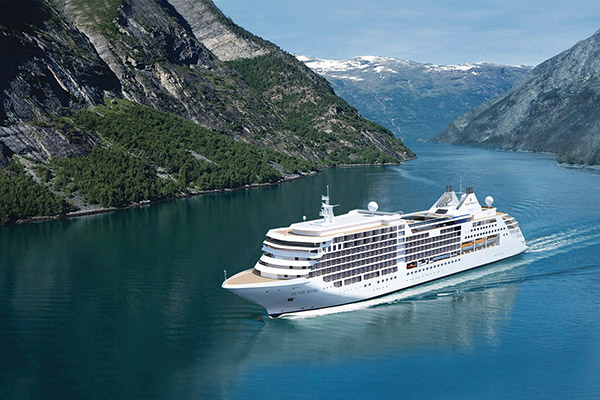 Fincantieri confirms Silversea behind 2014 luxury ship order